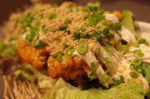 宮崎名物 地鶏のチキン南蛮
