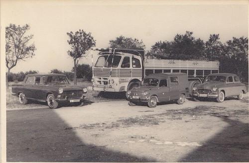 PEGASO Leyland