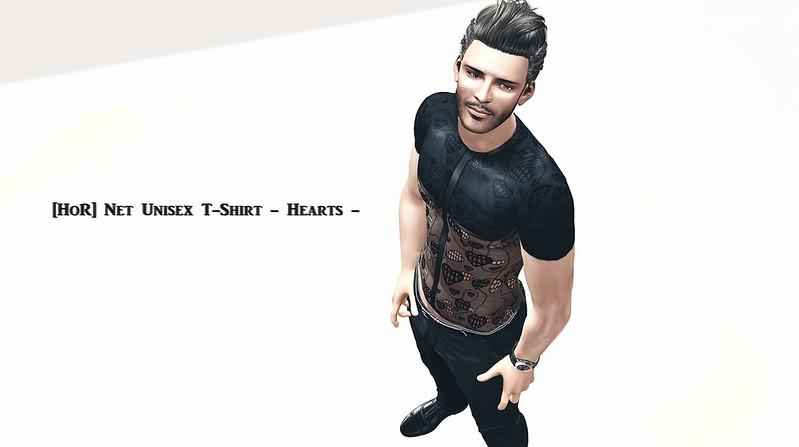 [HoR] - Hearts -