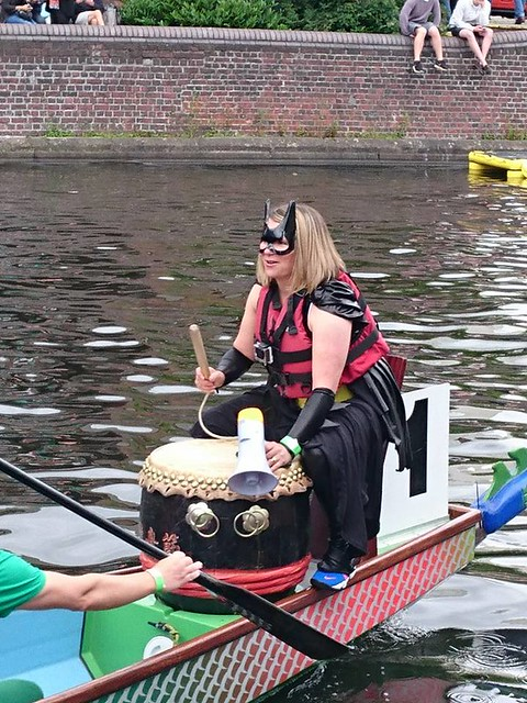 Dragonboat Race 2016