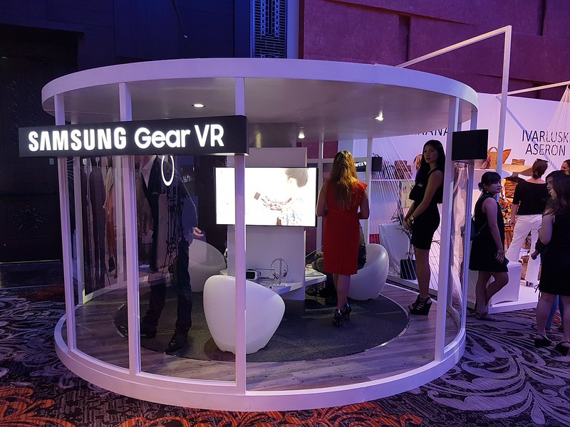 Samsung Fashion Exchange