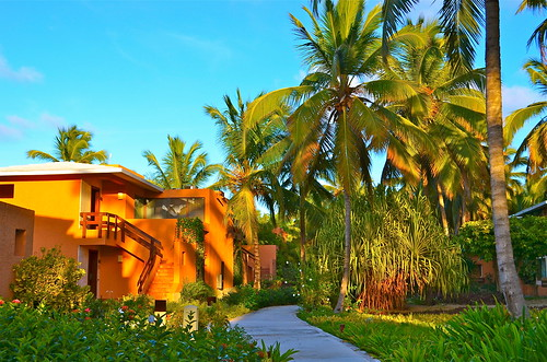 Punta Cana Hotel Resort