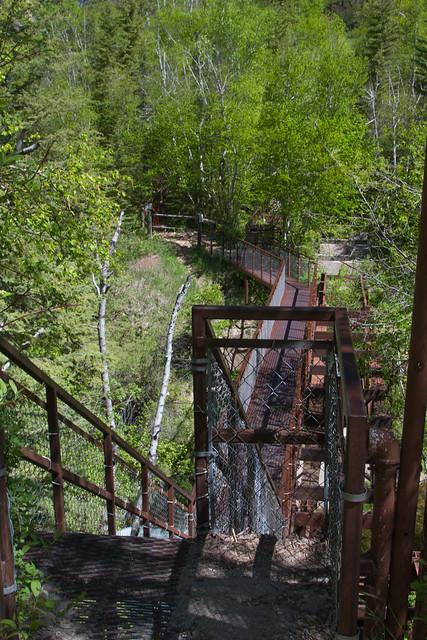 28039086172 7b69d1eb51 z Spearfish Falls Trail