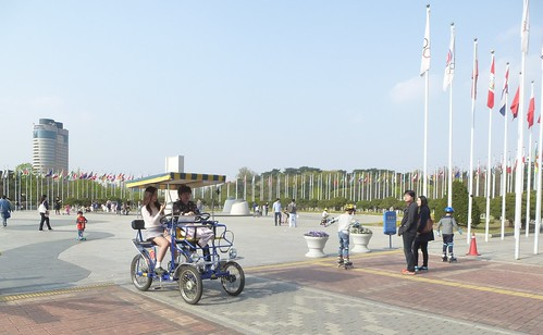 C16-Seoul-Parc Olympique-World Peace Gate (3)