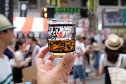 新潟クラフトビールの陣2016
