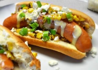 Recette Saucisse Hot Dog Sucr Ef Bf Bd