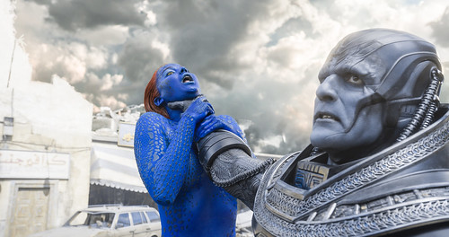 X-Men - Apocalypse - screenshot 18