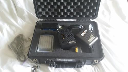 Tsuki Systems Camera Tech