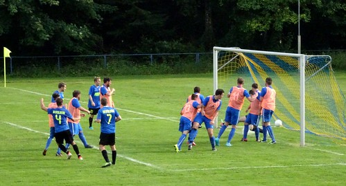 BSR-Cup in Stolberg-Werth