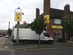 Picture of Sultan, SW19 1BT