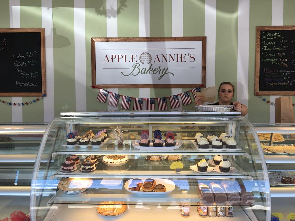 Apple Annie's - Morgantown