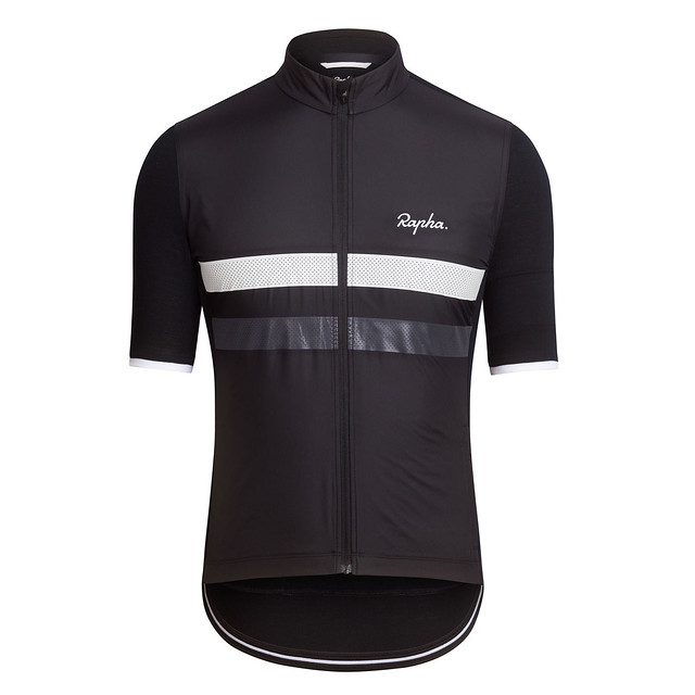 rapha jersey review