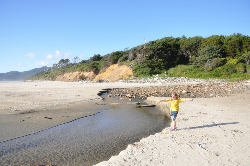 Beach 1 @ Mt. Hope Chronicles