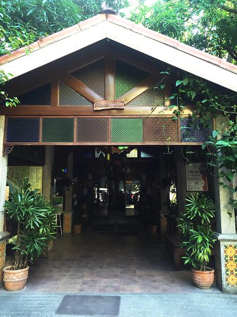 Patty Villegas - The Lifestyle Wanderer - Club Balai Isabel - Talisay - Batangas - Travel South -5