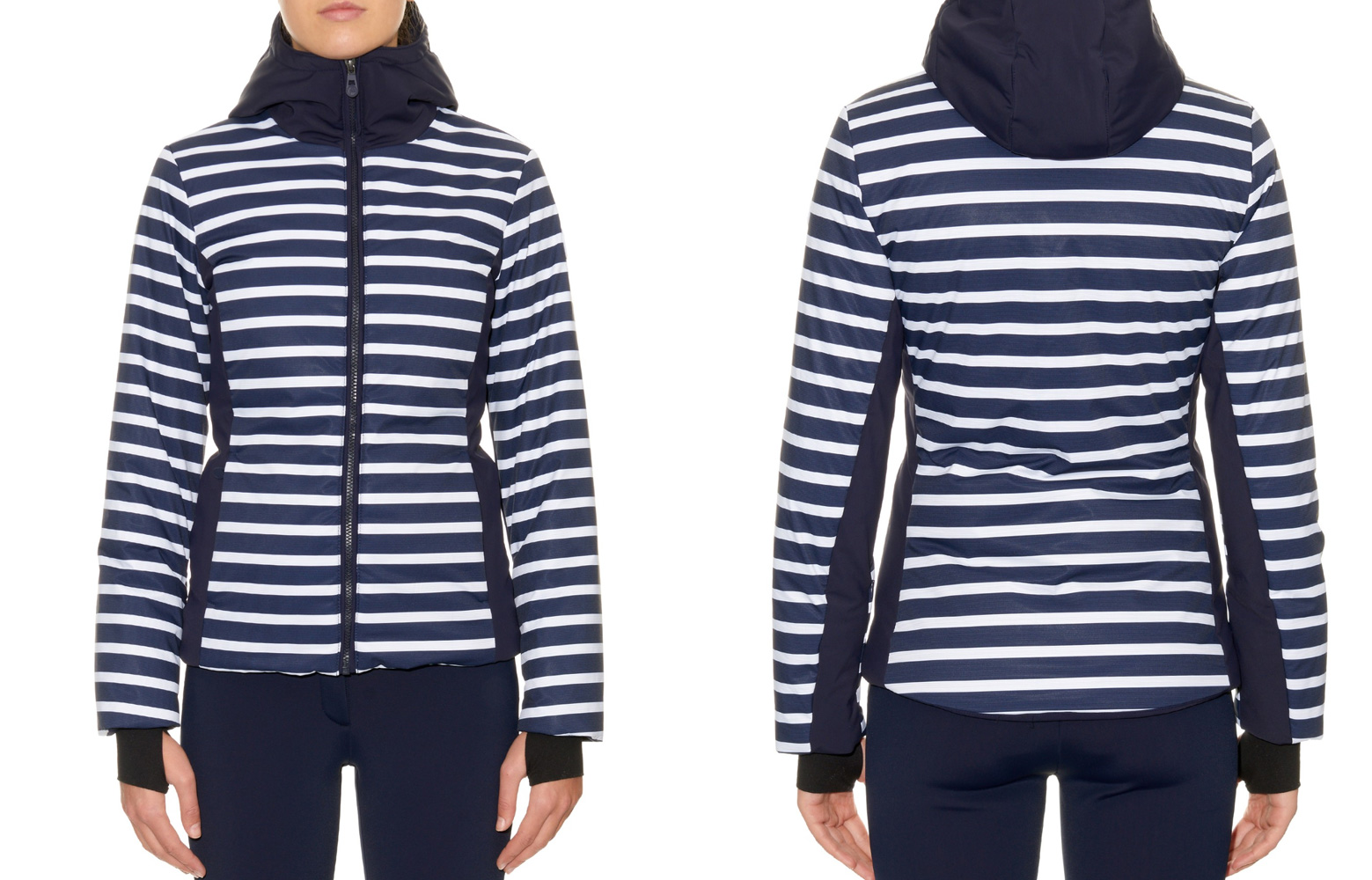 Ski jacket inspiration