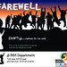 BBA Farewell Party 2016