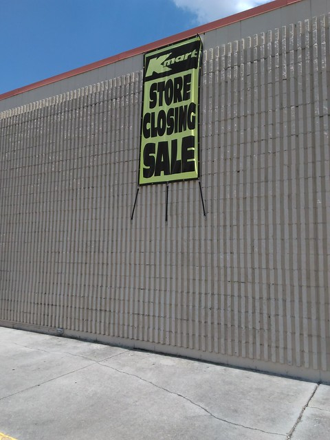 Kmart Maryville Tennessee