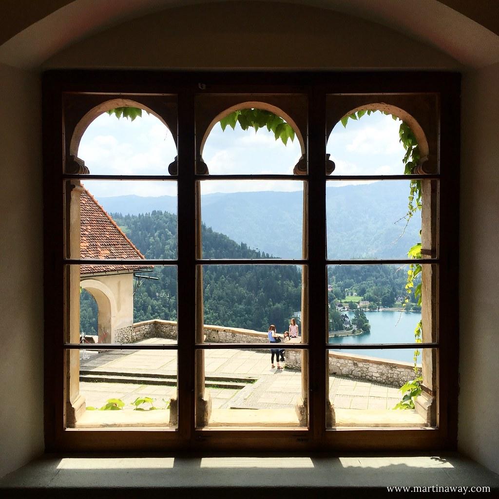 Castello di Bled - Blejski Grad