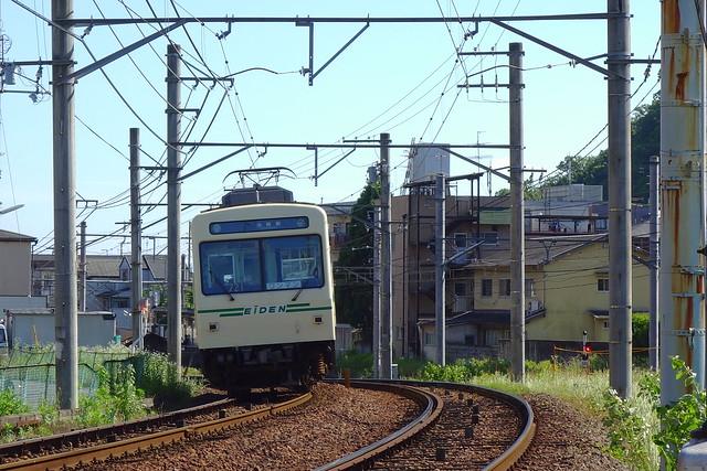 2016/06 叡山電車721号車