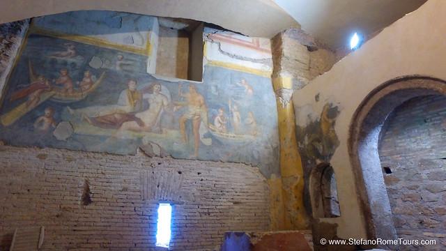 Case Romane del Celio / Roman Houses