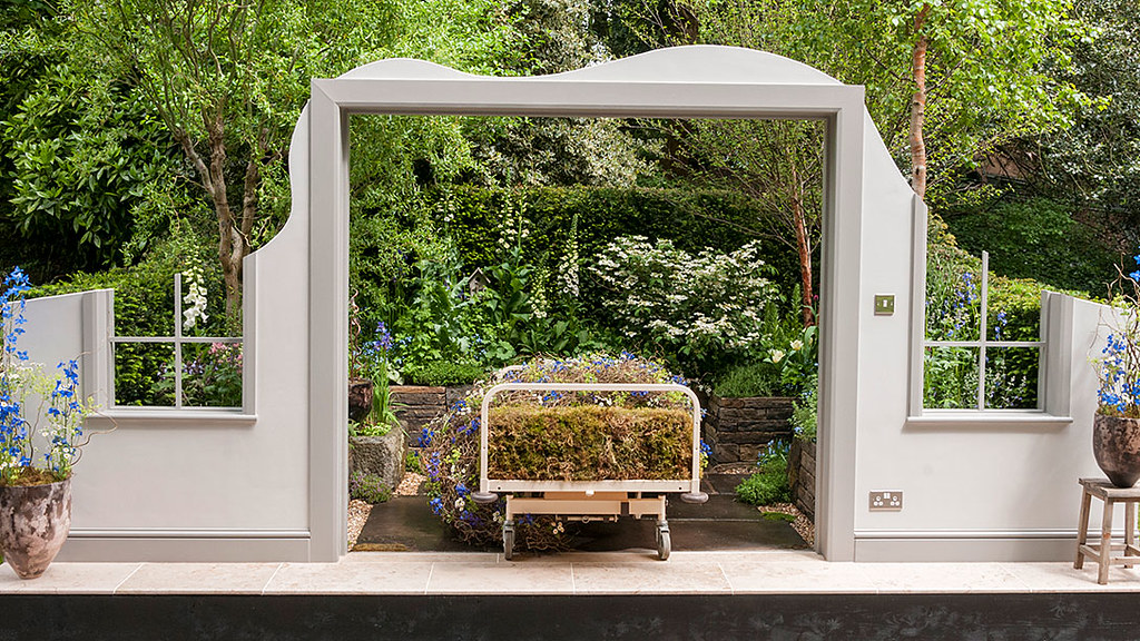 The Garden Bed