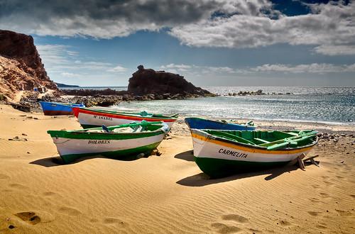 Playa de el burrero gran canaria flickr photo sharing - Fotografo gran canaria ...