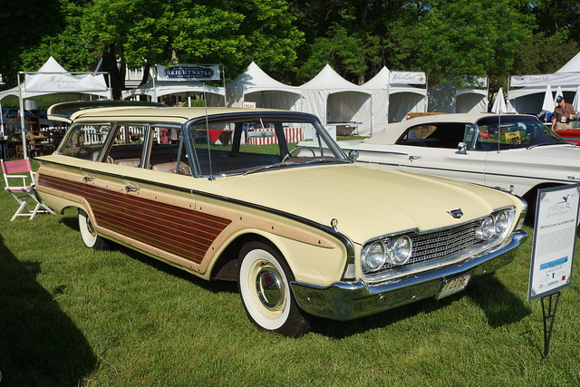 1960 ford full size fairlane galaxie edsel meteor. Black Bedroom Furniture Sets. Home Design Ideas