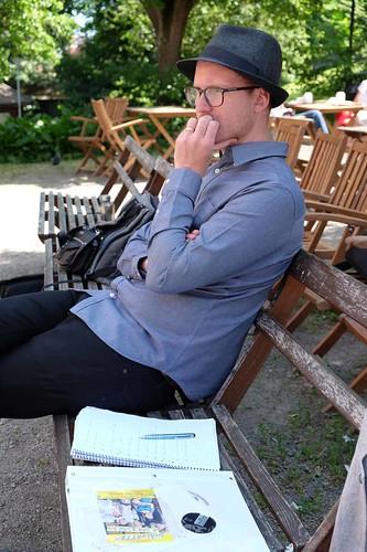 Lars Claesson, regissör