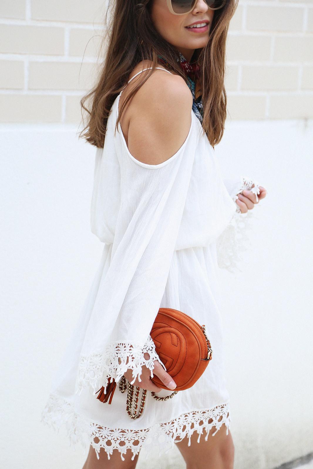 jessie chanes seams for a desire white off shoulders dress schutz sandals-10