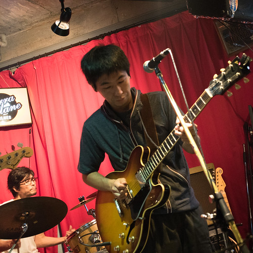 T.G.I.F. Blues Session at Terraplane, Tokyo, 10 Jun 2016 -00142