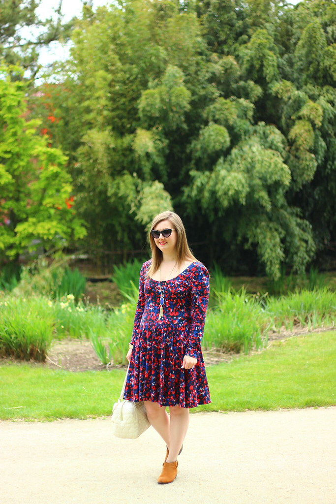 Anthropologie Saraid Dress (1)
