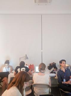 Digital Team War Room