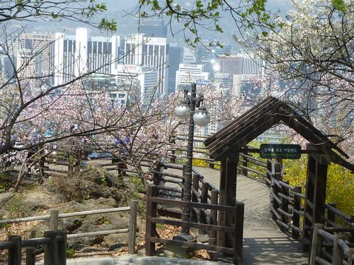 C16-Seoul-Mont Namsan-Descente-j7 (6)