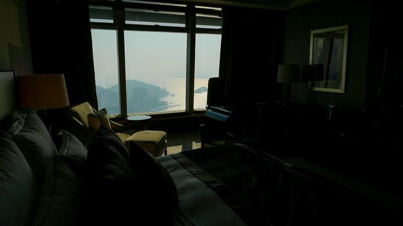 27442843364 fd55af9aaf c - REVIEW - Ritz Carlton Hong Kong (Deluxe Harbour View Room)