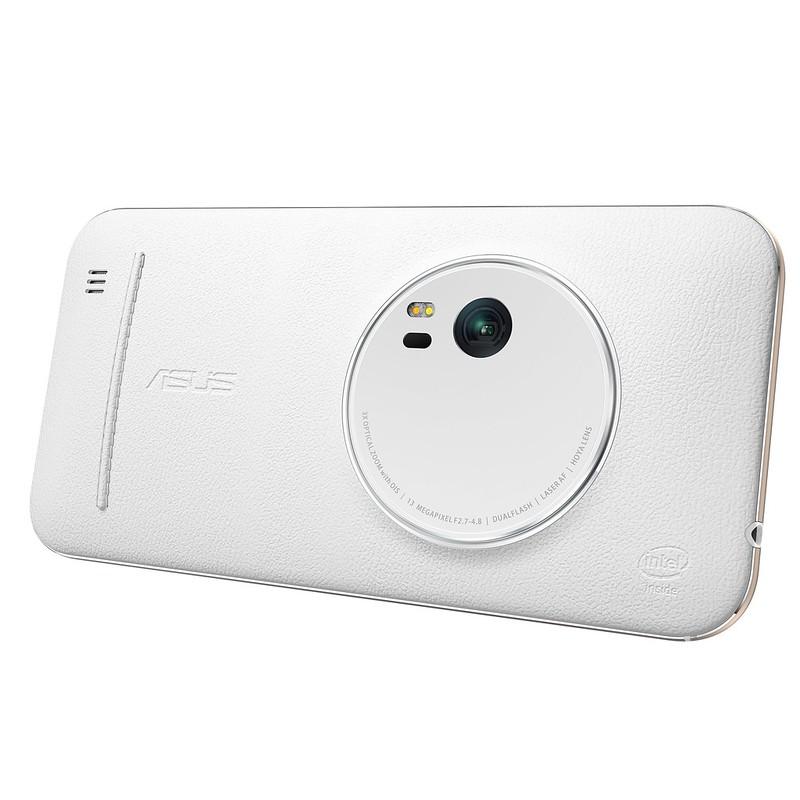 Zenfone Zoom Imagens Oficiais