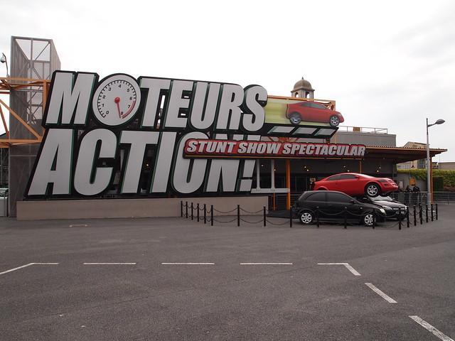 P5261375 ウォルト・ディズニー・スタジオ・パーク walt disney studios park paris パリ フランス
