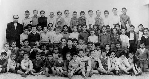9.Escuela en Fernán Núñez