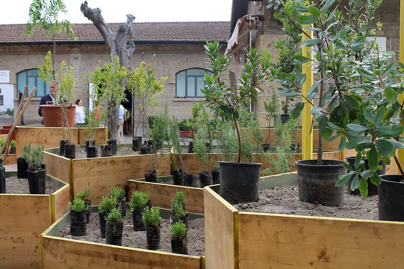 G.N.A.M. Village Il Villaggio della Dieta Mediterranea e della Biodiversità