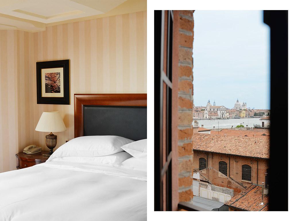 A City Guide: Venice