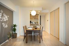 東京都杉並区のマンション
