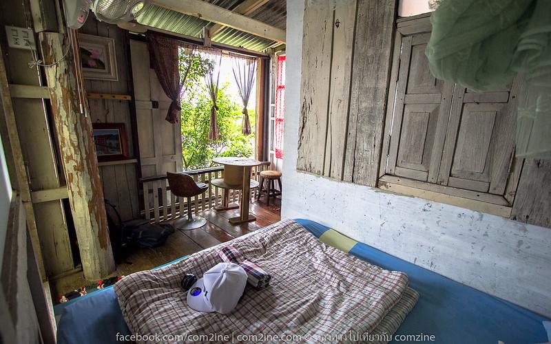 บ้านชานเคียง ที่เชียงคาน Baan ChanKhiang at ChiangKhan