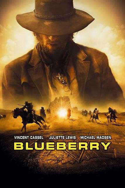 (2004) Blueberry