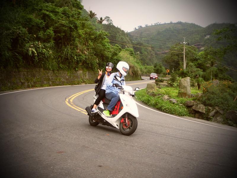 Taiwan Island trips X Couchsurfing。嘉151鄉道隨拍。太平36灣 (35)