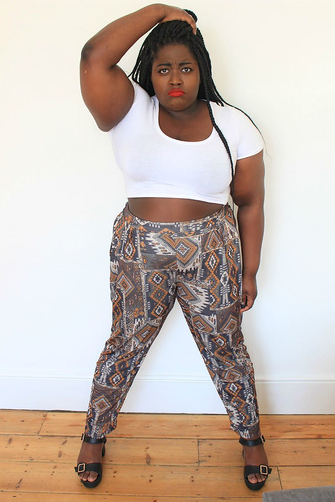 Elvi Trousers 4