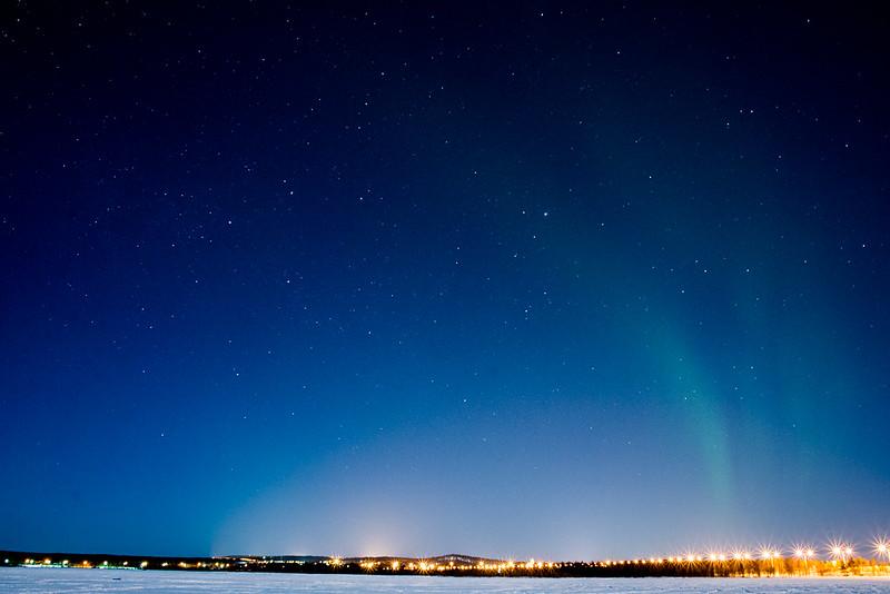 Primera Aurora