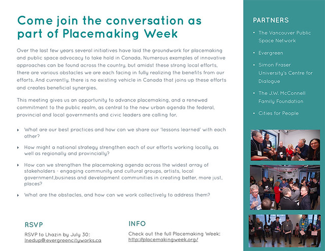 Placemaking Weel: Made In Canada Invite - Panel 2