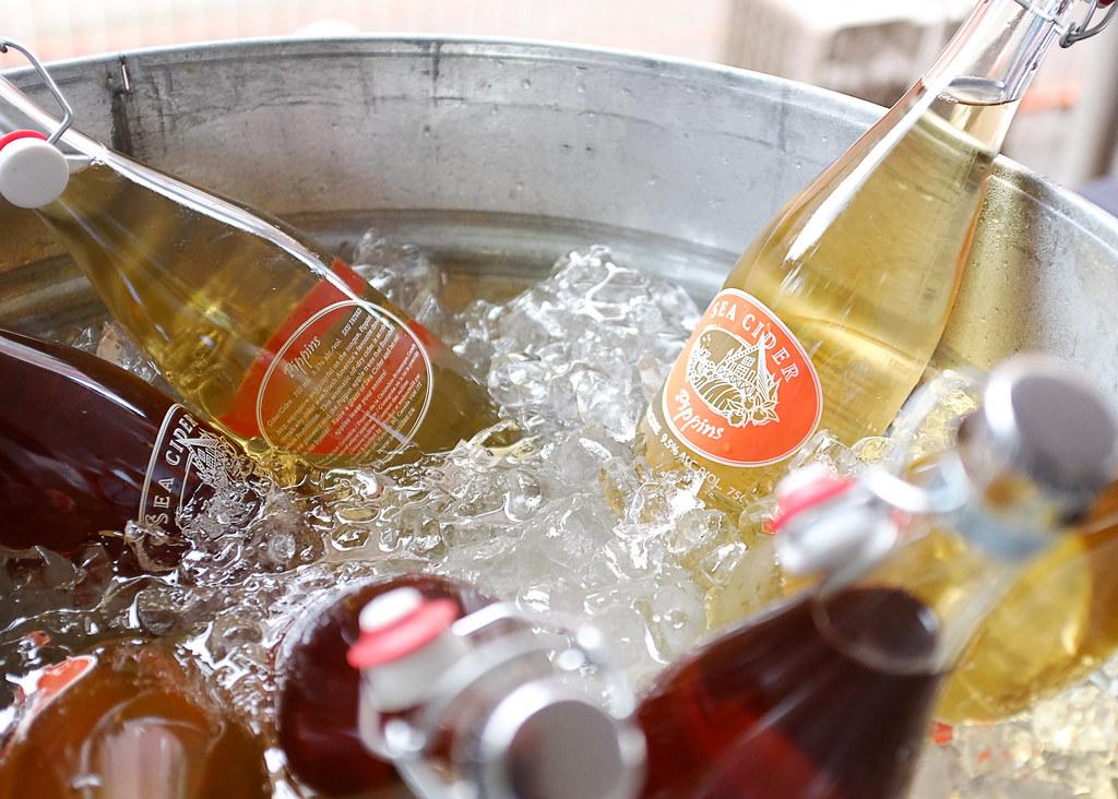 Sea Cider