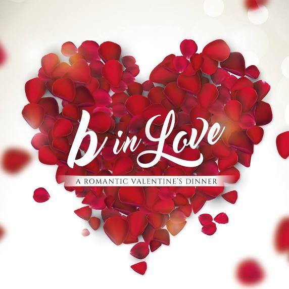 b in love