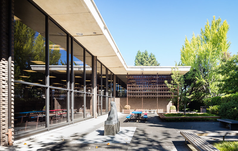 sonoma county library 10