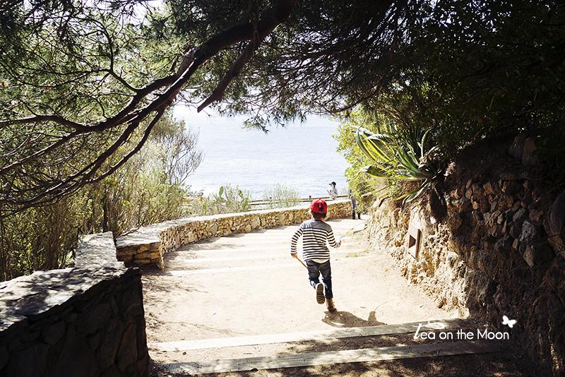 Costa Brava, viajar con niños